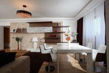 A Home - Interior Design / Interior design