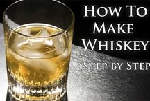 How to make whisky