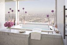 Nejkrásnější koupelny