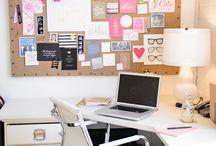 Corkboard ideas
