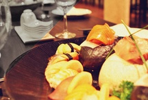 Teppanyaki Sydney  / Sushia Japanese catering restaurants welcomes guests to get experience of quality sashimi, fresh sushi and teppanyaki style cuisine in Sydney as well as in Perth.