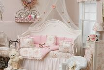miniature nursery&baby