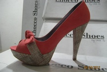 Chocco Designers / Hand made, luxury shoes