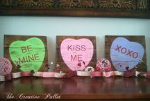 0214 / Valentine's Day stuff