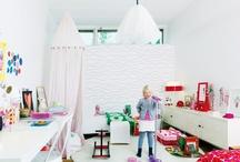 Life of Chrisje // Kidsroom