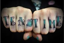 Ink / Tattoos I fall in love with