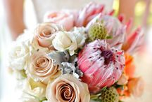 Floral Inspiration / Bright and beautiful flower arrangements!
