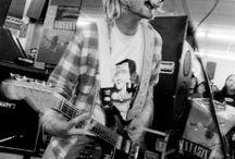 grunge & 90's
