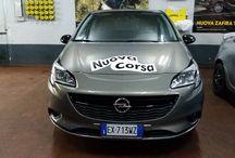 Nuova Opel Corsa / Vieni a vedere da vicino la Nuova Opel Corsa. Ti aspetta nel nostro salone!