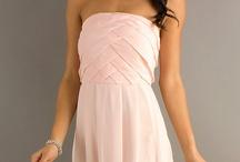 bridesmaid dresses / by Briley Collins