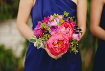 Wedding Ideas / by Adrienne Gillette