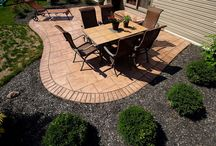 Patio Ideas / by Lisa Bray