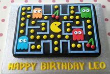 Bailey birthday cakes