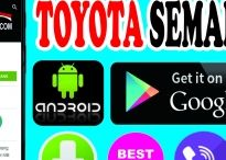 Aplikasi Android Toyota Semarang / Aplikasi Android Toyota Semarang