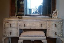 What you can achieve using Everlong chalk paints