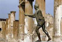 Italy's Cultural Heritage / Archeology, History and Traditions