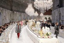 Fashion Luxury Catwalk