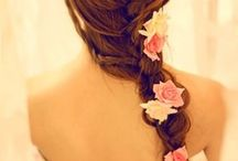 Hair Styles to do / by Kiera Arnson