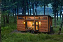 Tiny homes to adore