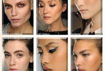 Makeup Lookboard MAC