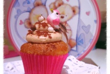 delicieux cupcakes
