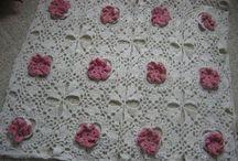 crochet patterns / by Vicki Leslie