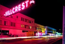 Hillcrest - San Diego CA / Get the latest updates on News, Events, Real Estate, Home Values and more on our Locals Network. Join today at SDConnection.com