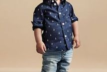 lindas roupas infantis