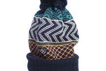 Hats - Origin68