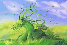 dragons ryuutama