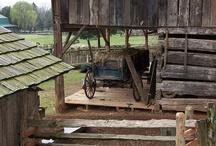 Old World Appalachia  / by Ben Olcott