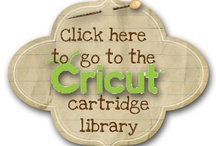 cricut / by Deanna Reuter