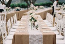 Wedding & Event Inspo