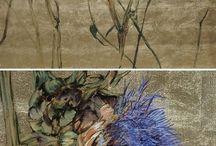 Schöne Tapeten u. Wallpaper II / Wunderbare Tapeten u. Wallpaper zur Raum und Wandgestaltung