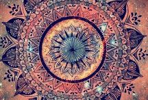 Mandala magick / the magic of mandalas