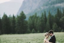WEDDING PHOTOGRAPHY / inspiration for the perfect shots.