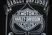 Harley effektar