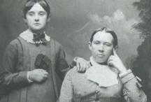 Family History/Genealogy / by Carole Kilsdonk