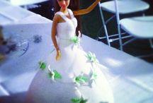 My cakes :)