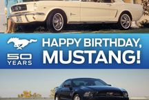 Ford Mustang Madness