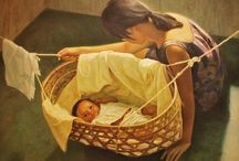 Art: Philippine Paintings/arts / assorted paintings by Filipino artists