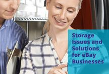 Business Storage / Helpful hints related to storage needs for your business
