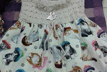Örgü- knit- crochet - lace