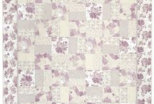 Madame Bijoux Paris collection by Stoffabrics / Ask for Stoffabrics at your local quilt shops and fabric retailers.