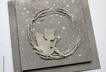 Projektideen Alexandra Renke / Verpackung Geschenksartikeln Karten gebastelt mit Produkten von Alexandra Renke
