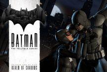 [Análisis] Batman: The Telltale Series