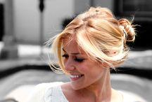 I whip my hair... / by Amanda Irving