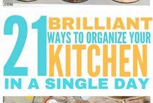 Alleseters | Organiseer je keuken