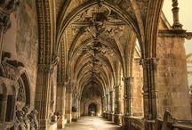 Архитектура готика