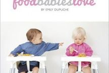 Food Babies Love - Wean Meister / www.weanmeister.com.au · Wean Meister inspires you to have fun and easy meal times with your baby. Our products have soft, smooth lines. Desirable to parents due to their modern, safe